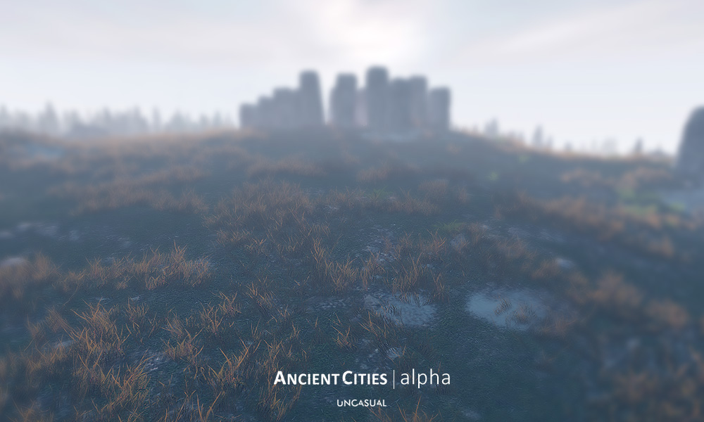 Ancient Cities 00