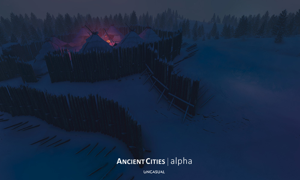 Ancient Cities 02