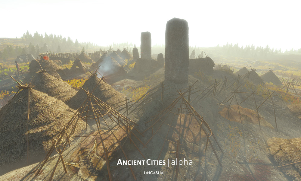 Ancient Cities 04