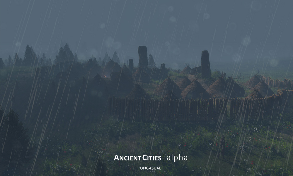 Ancient Cities 05