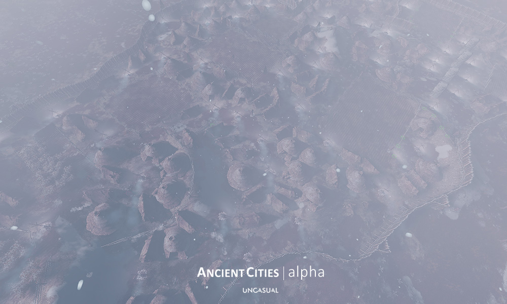 Ancient Cities 07