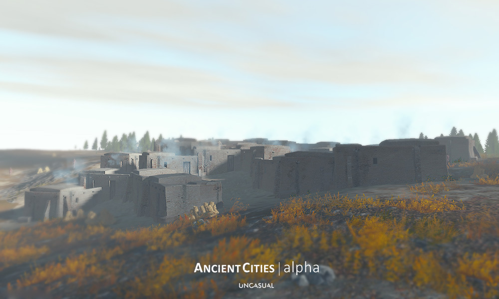 Ancient Cities 09