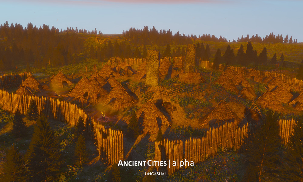 Ancient Cities 13